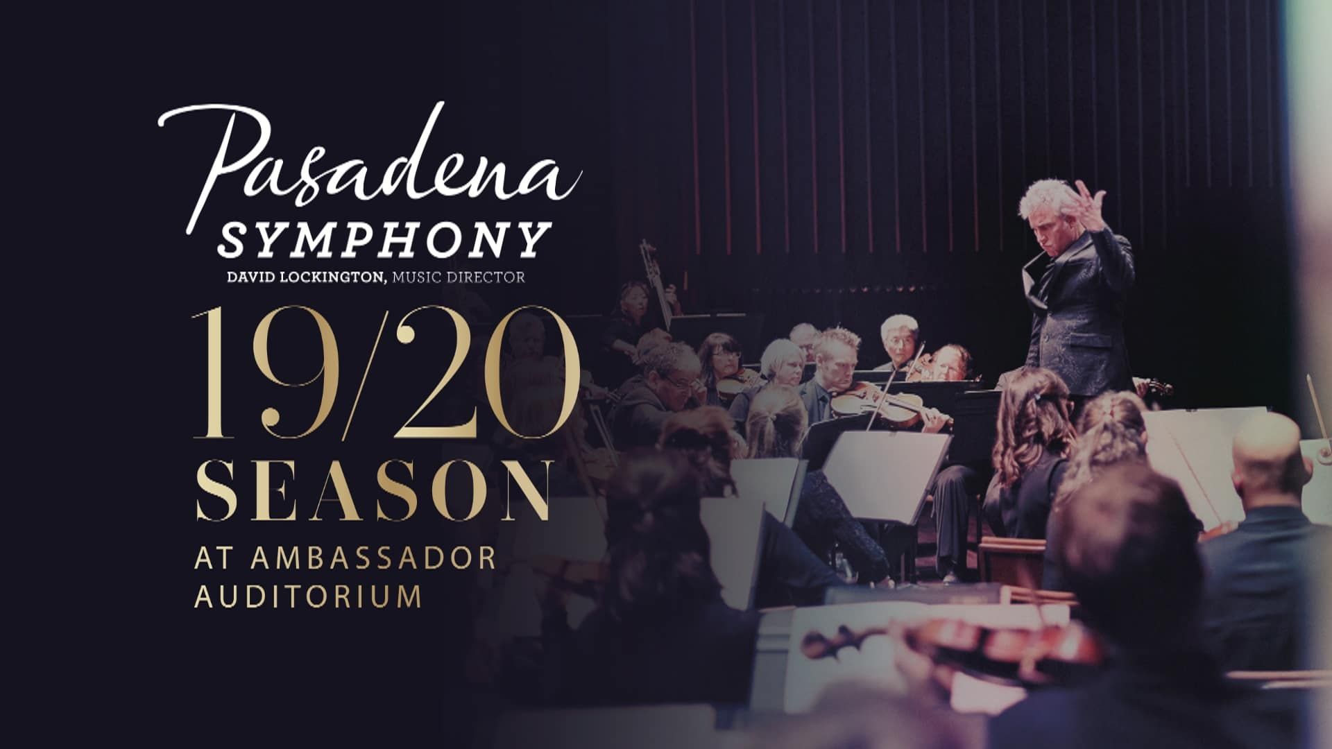 Symphony Season Preview Slideshow